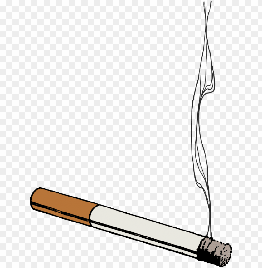 thug life cigarette png clipart - thug life cigarette PNG image with transparent background@toppng.com