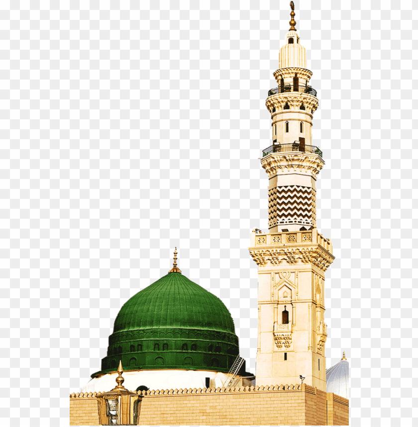 thumb image al masjid al nabawi png image with transparent background toppng thumb image al masjid al nabawi png