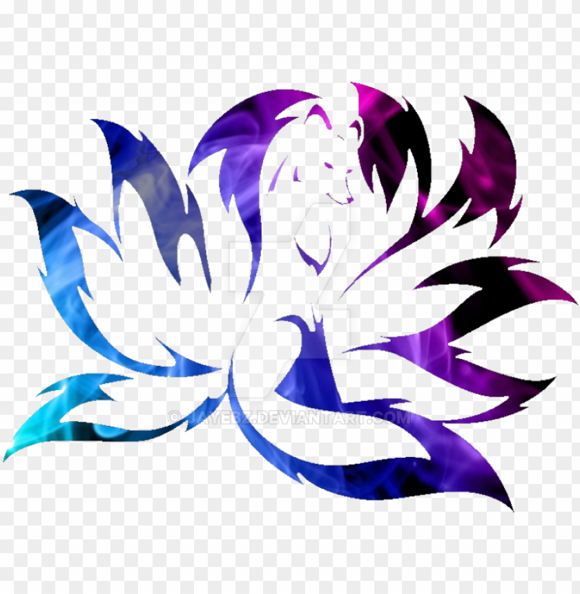 free PNG thumb image - gumiho fox PNG image with transparent background PNG images transparent