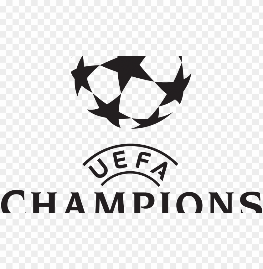 free PNG thumb image - logo champions league PNG image with transparent background PNG images transparent