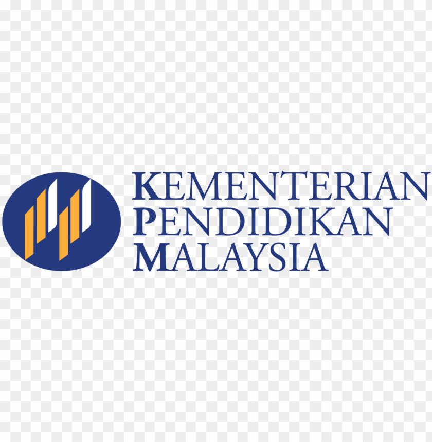 free PNG thumb image - logo kementerian pendidikan malaysia 2018 PNG image with transparent background PNG images transparent