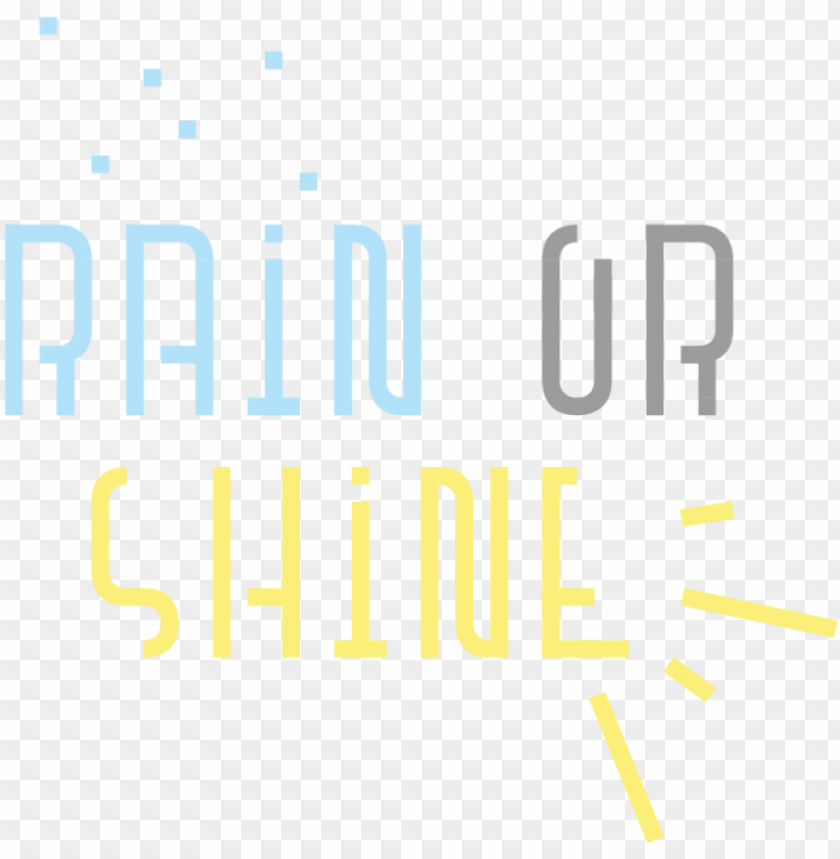 free PNG thumb image - rain or shine PNG image with transparent background PNG images transparent