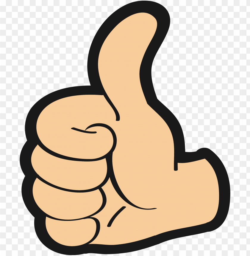 thumbs up image royalty free download - thumbs up clipart PNG image with  transparent background | TOPpng