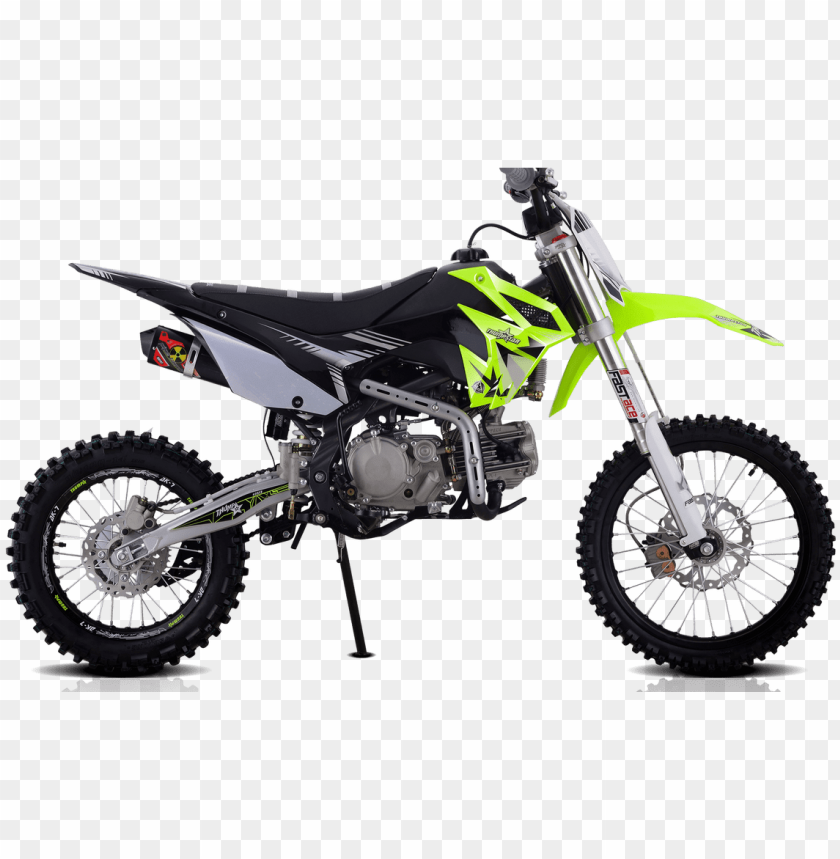 free PNG thumpstar usa dirt bike, pit bike, and motorbikes - 2019 yamaha dirt bikes PNG image with transparent background PNG images transparent
