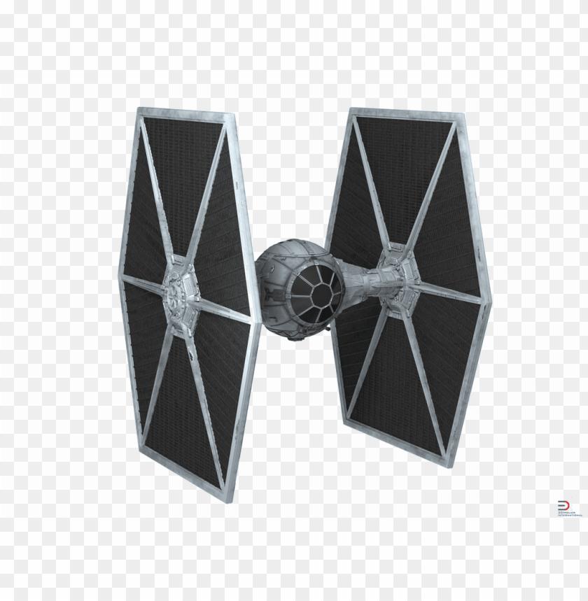 Tie Fighter Star Wars Transparent Images Tie Fighter Png