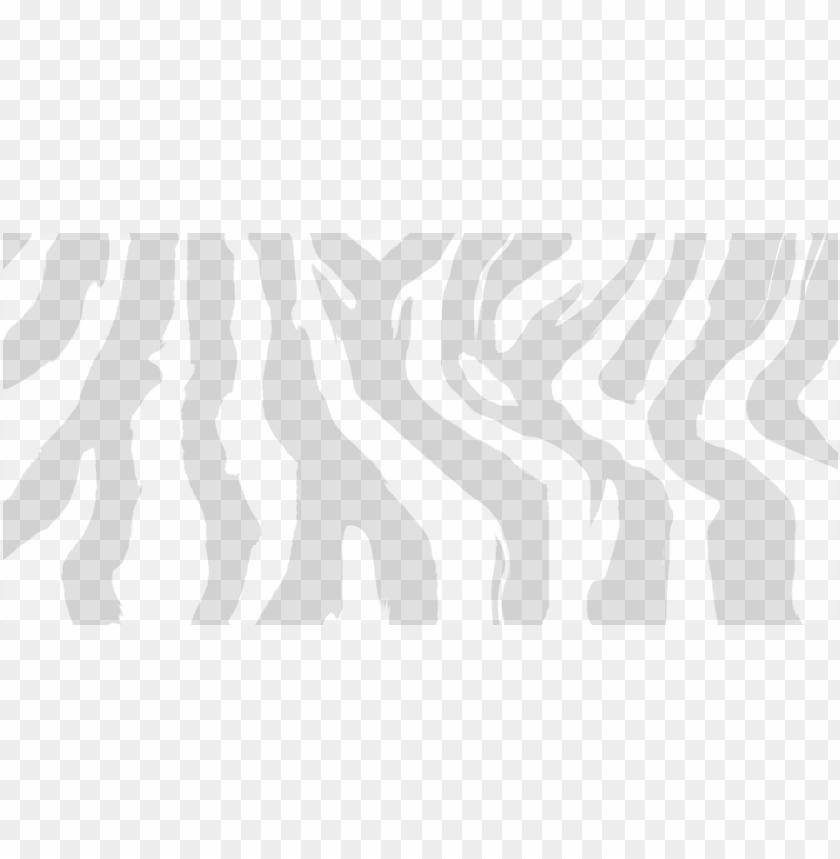 free PNG tiger stripes png transparent image free download - zebra print PNG image with transparent background PNG images transparent