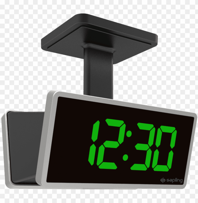 free PNG time awareness for audience members - led display PNG image with transparent background PNG images transparent