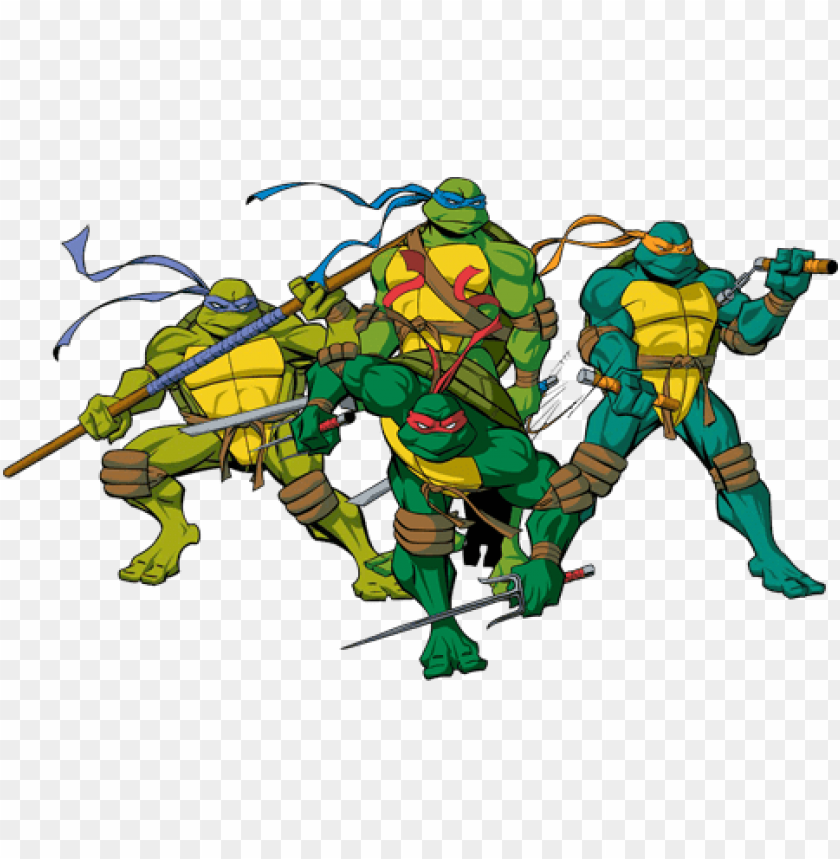 free PNG tmnt high quality PNG image with transparent background PNG images transparent