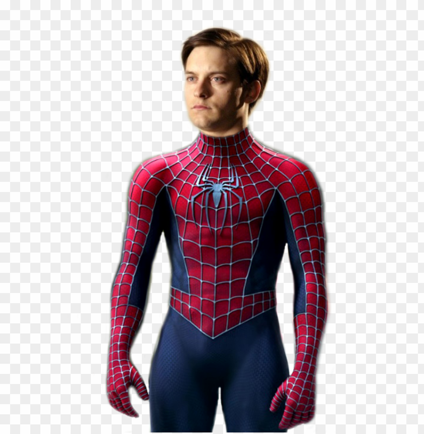 free PNG tobey maguire will return as peter parker in spider-man - spider-ma PNG image with transparent background PNG images transparent