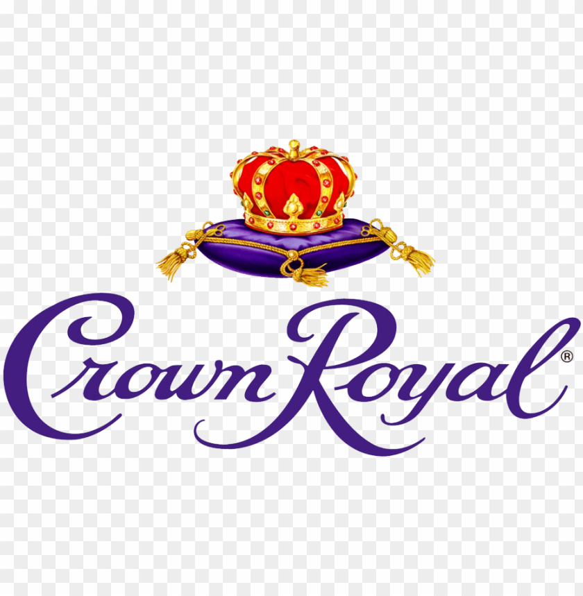 free PNG today, the legacy of crown royal remains how it began - crown royal crown vector PNG image with transparent background PNG images transparent