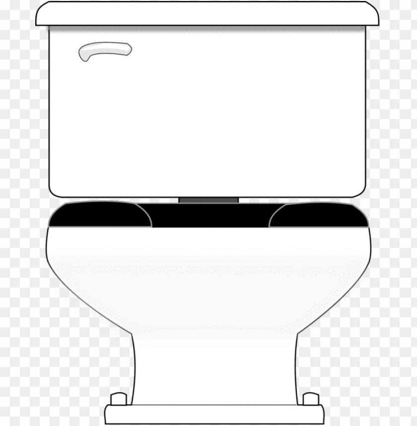 free PNG toilet inodoros para plantillas visto desde arriba PNG image with transparent background PNG images transparent