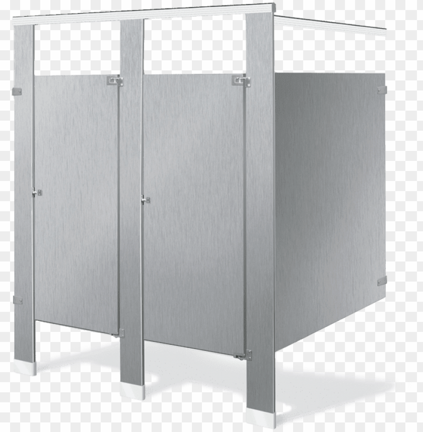 free PNG toilet partitions delivered fast - stainless steel toilet partitions PNG image with transparent background PNG images transparent