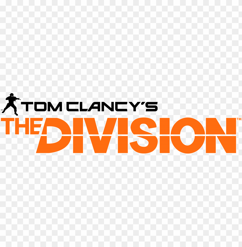 free PNG tom clancy's the division - tom clancy division logo PNG image with transparent background PNG images transparent