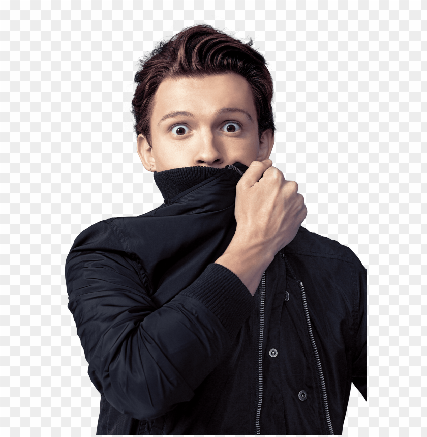free PNG tom holland plays the web slinging hero in this summer's - tom holland PNG image with transparent background PNG images transparent
