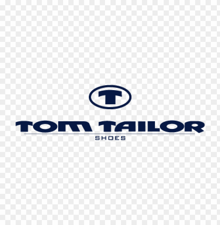 tom tailor shoes vector logo@toppng.com
