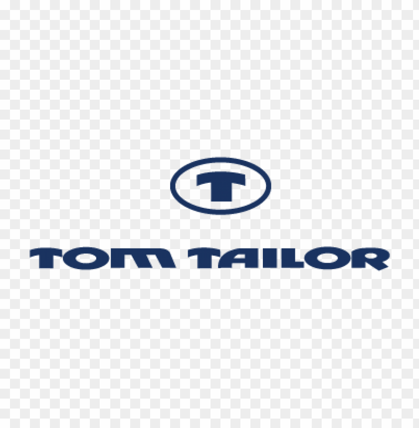 free PNG tom tailor vector logo PNG images transparent
