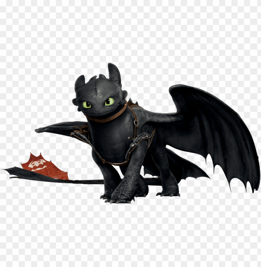 free PNG toothless the dragon from how to train your dragon, - train your dragon toothless PNG image with transparent background PNG images transparent