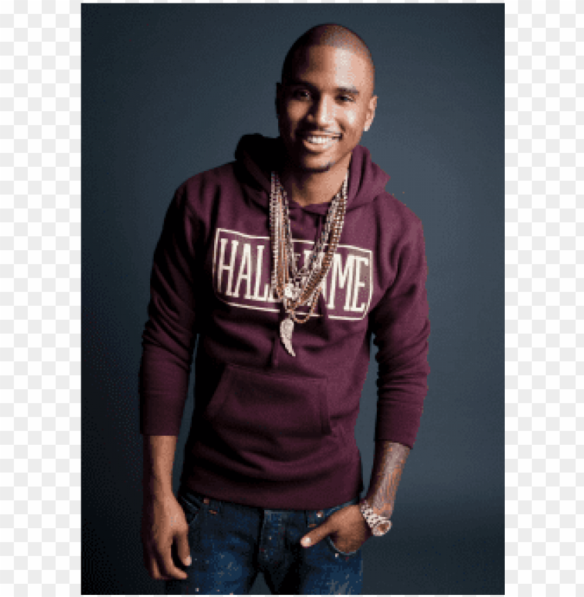 free PNG top 12 sexiest black men in hollywood - kidink chris brown trey songz PNG image with transparent background PNG images transparent