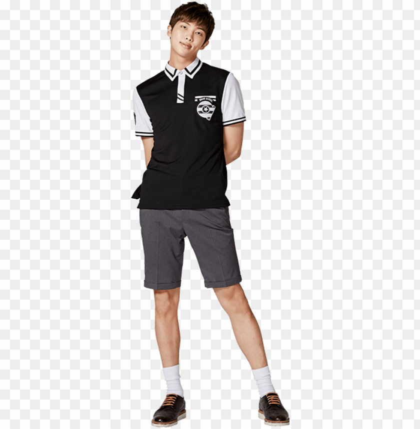 free PNG top images for namjoon full body transparent on picsunday - kim namjoon body pillow PNG image with transparent background PNG images transparent