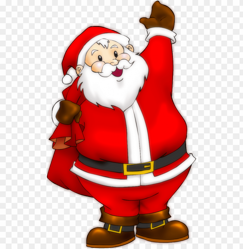 free PNG Download top santa claus png clipart png photo   PNG images transparent