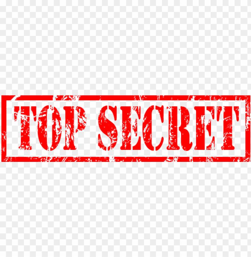 free PNG top secret stamp png - top secret stam PNG image with transparent background PNG images transparent