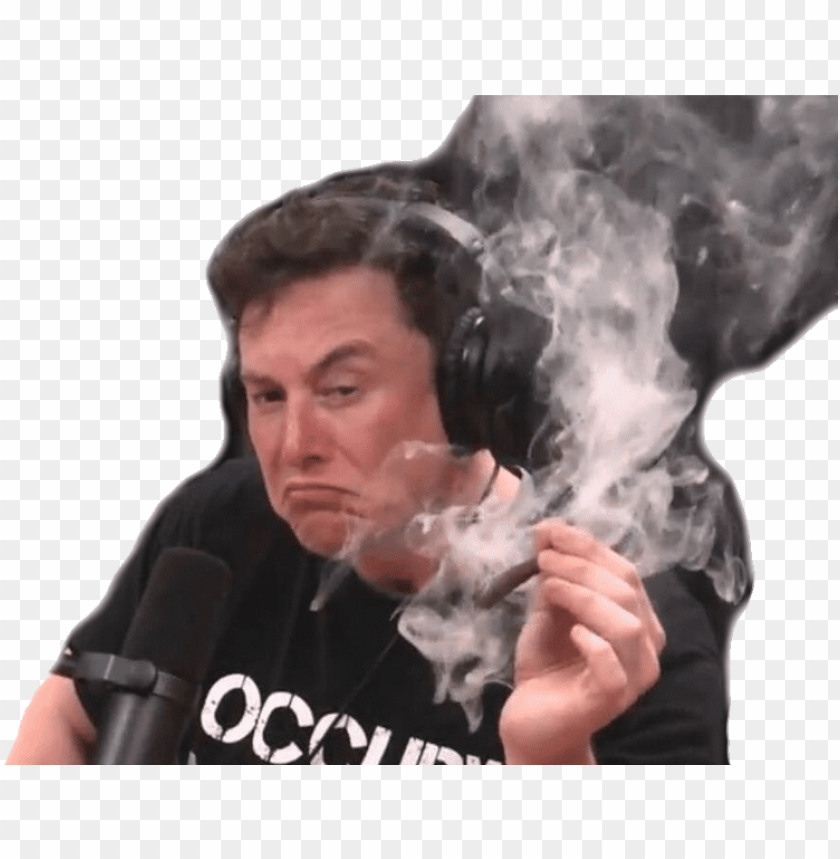 free PNG topic hs - elon musk smoking emoji PNG image with transparent background PNG images transparent