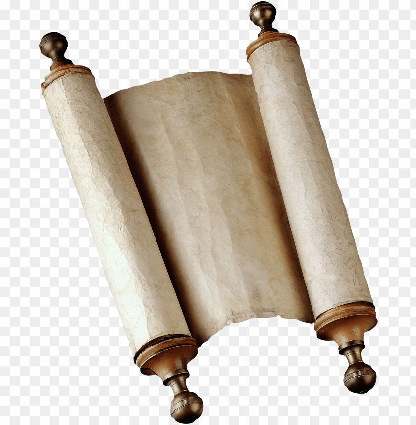 free PNG torah scroll png picture freeuse download - make a ancient scroll PNG image with transparent background PNG images transparent