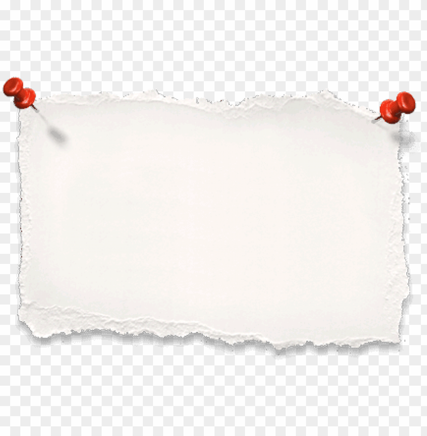 free PNG torn note paper png - pure graze PNG image with transparent background PNG images transparent