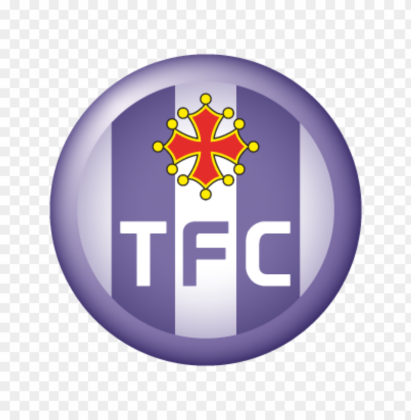 free PNG toulouse fc (1970) vector logo PNG images transparent