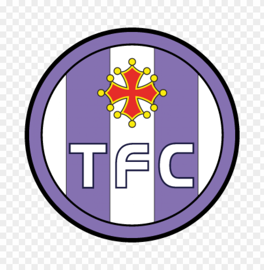 free PNG toulouse fc vector logo PNG images transparent