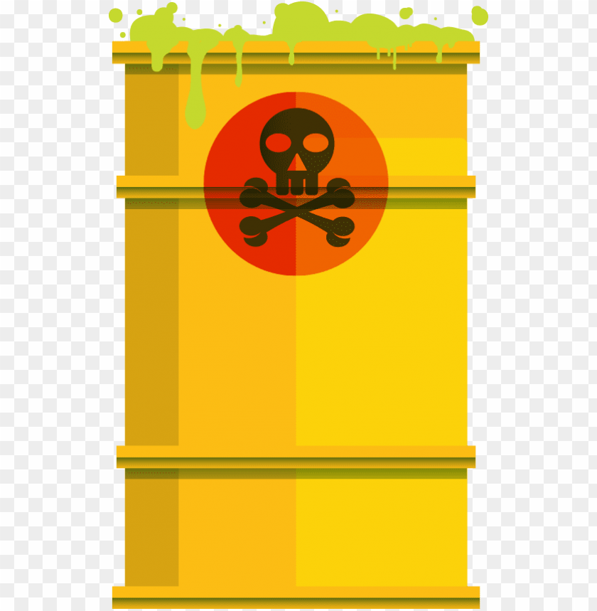 free PNG toxic barrel - toxicity PNG image with transparent background PNG images transparent