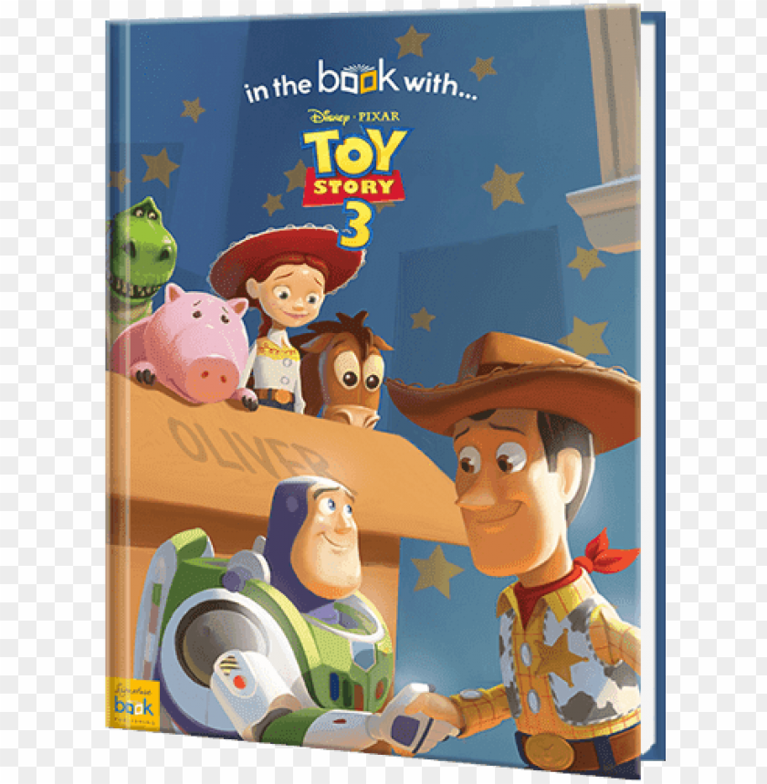 free PNG toy story 3 book in the book PNG image with transparent background PNG images transparent