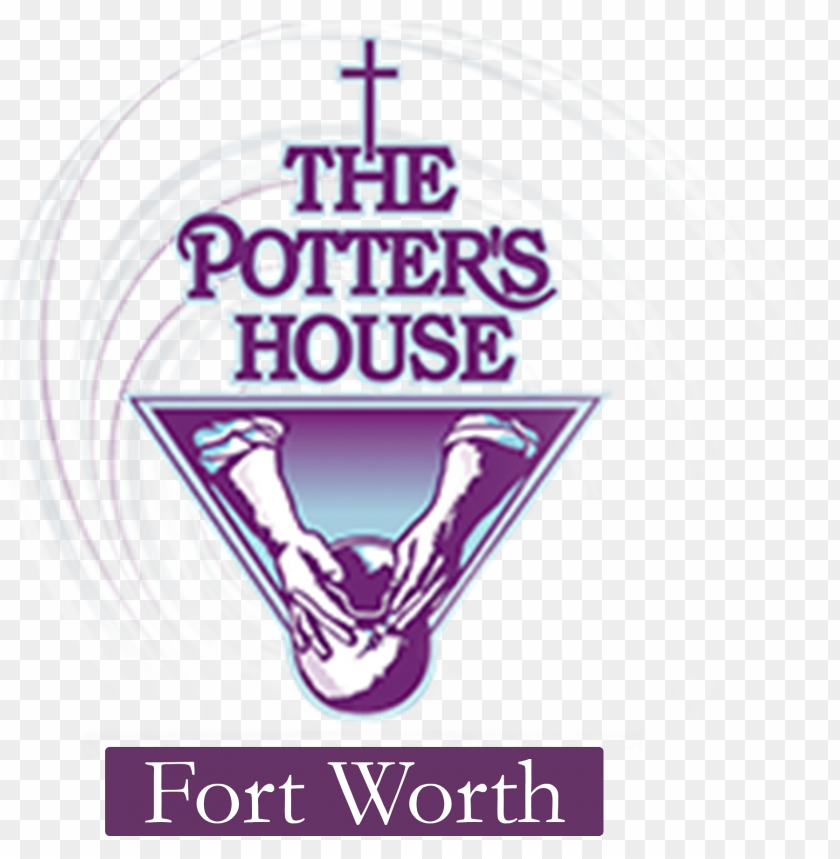 free PNG tphfw logo swirl - potters house PNG image with transparent background PNG images transparent