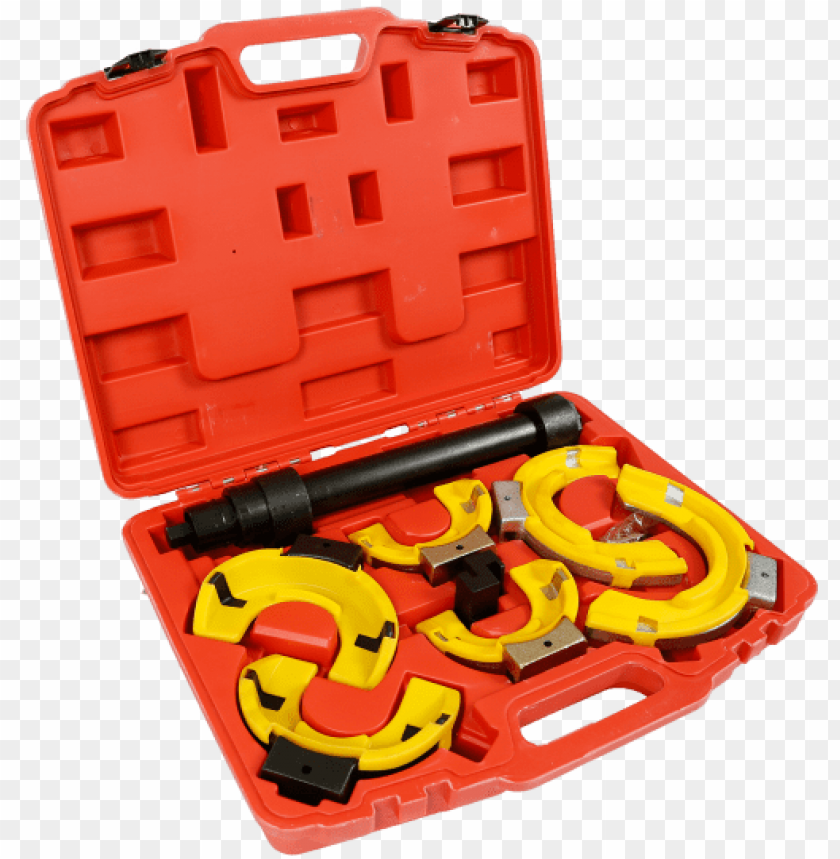 free PNG tradequip coil spring compressor kit - superhero PNG image with transparent background PNG images transparent