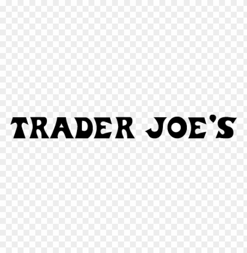 free PNG trader joe's logo vector free PNG images transparent
