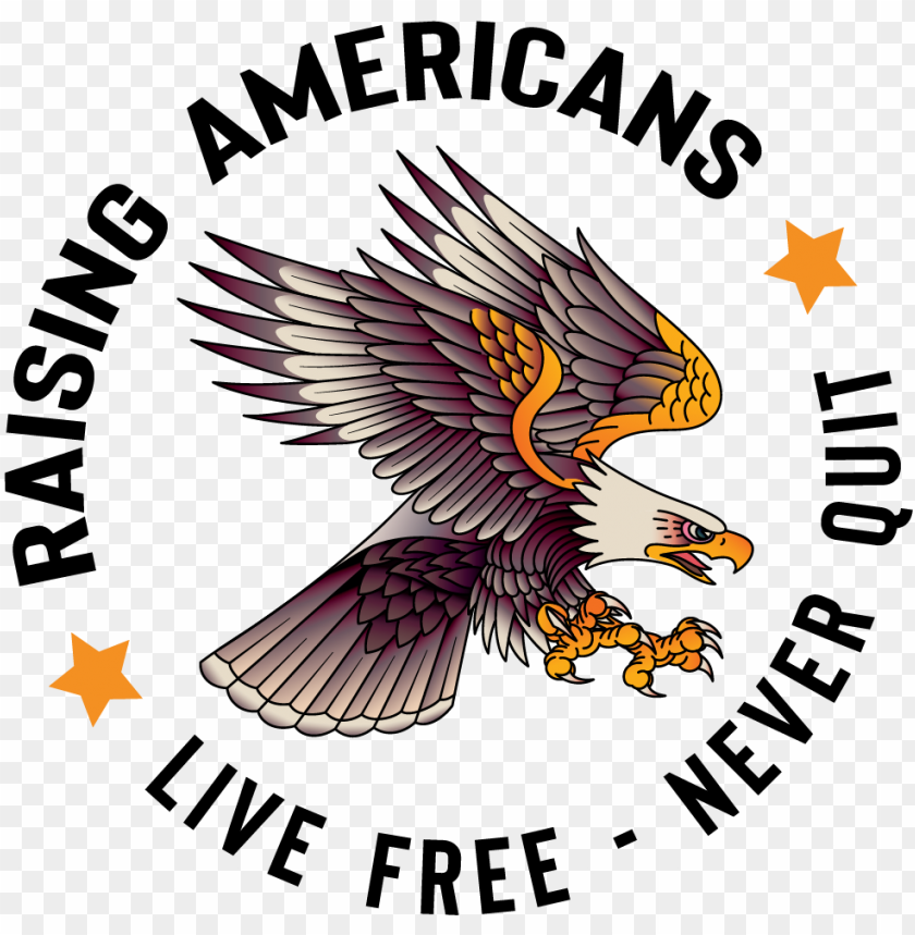 free PNG traditional eagle tattoo drawi PNG image with transparent background PNG images transparent