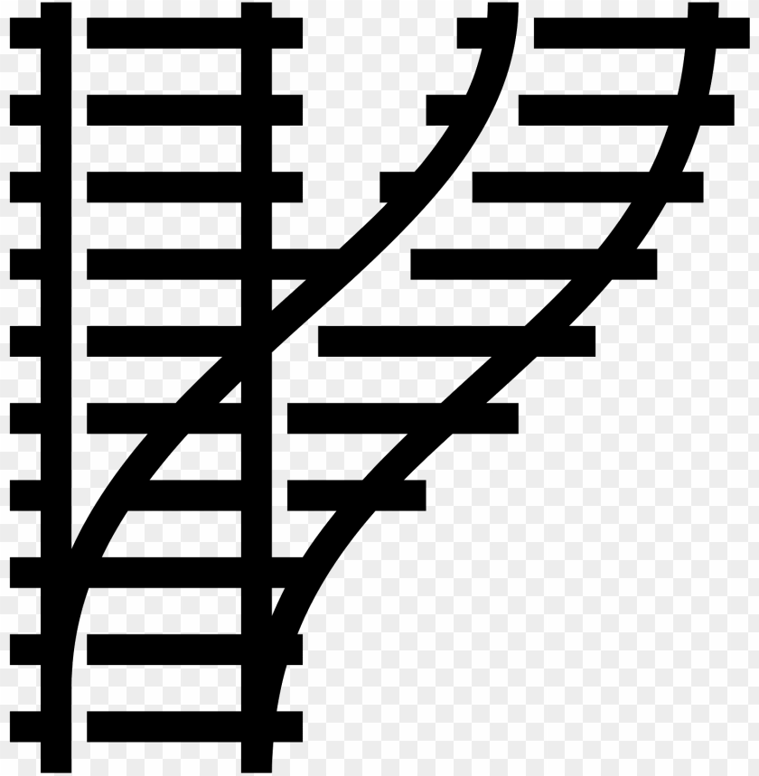 free PNG train vector free - train track PNG image with transparent background PNG images transparent