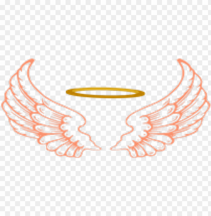 Transparent Angel Wings Clip Art Png Image With Transparent Background Toppng