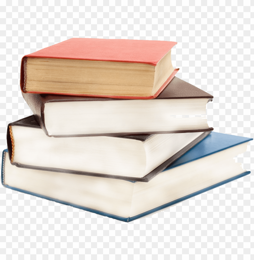 Transparent Background Books Png Image With Transparent Background Toppng