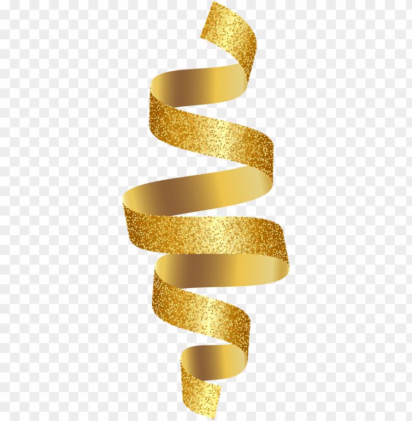 free PNG transparent background golden ribbon PNG image with transparent background PNG images transparent