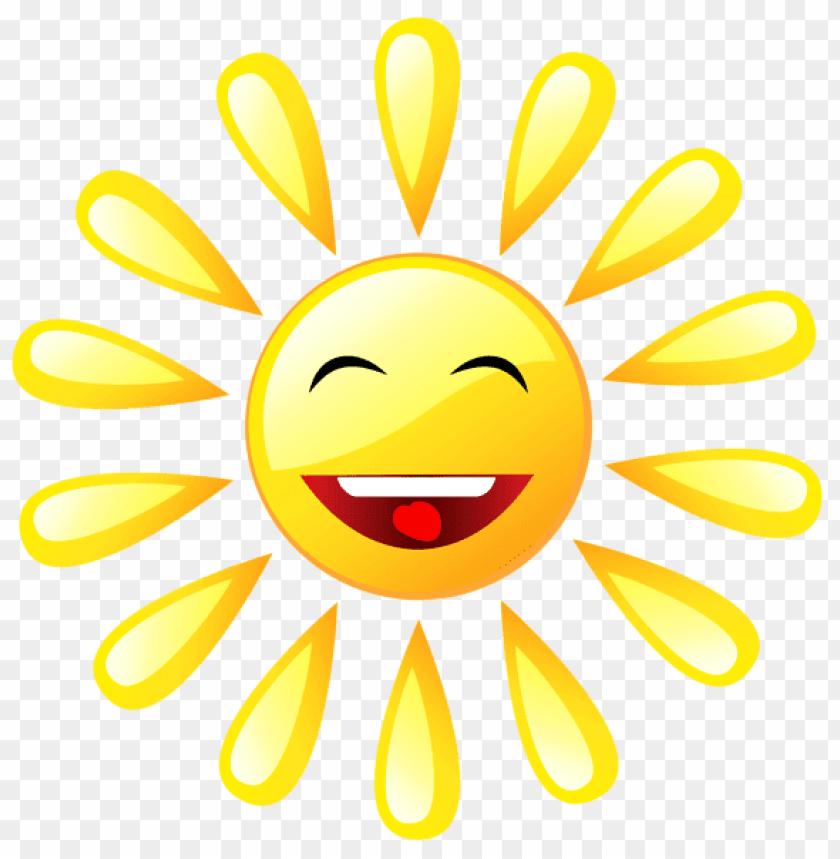 Vector cartoon sun PNG and PSD   Cartoon sun, Cartoon clip art, Sun drawing