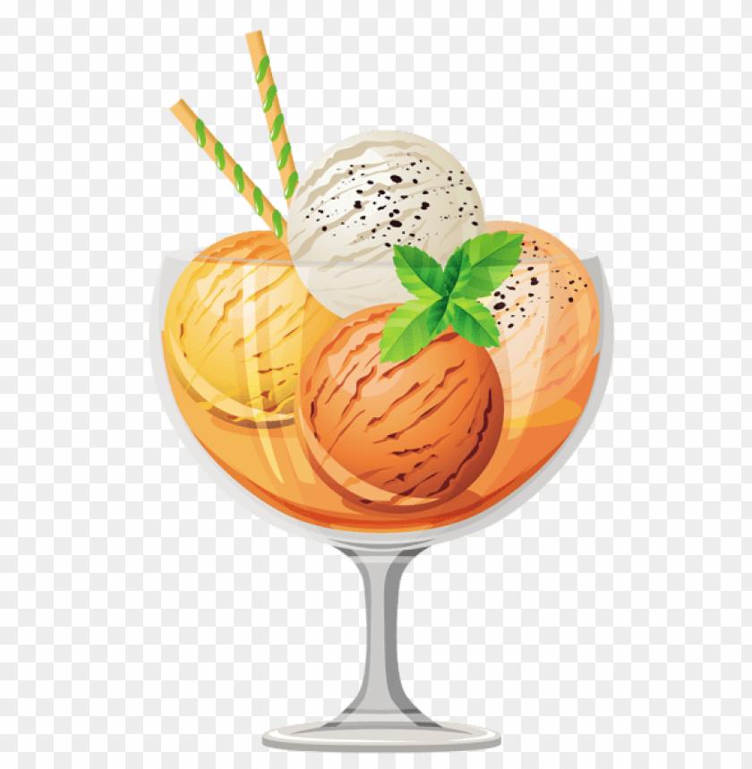 free PNG Download transparent ice cream sundae png images background PNG images transparent