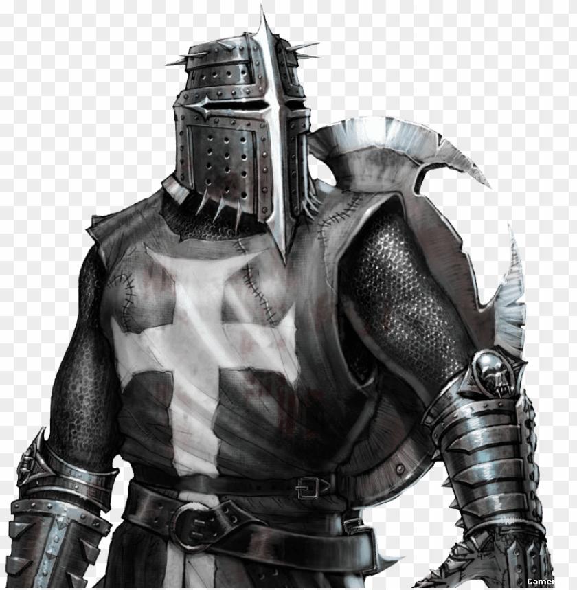 free PNG transparent knight crusader - crusader knight PNG image with transparent background PNG images transparent