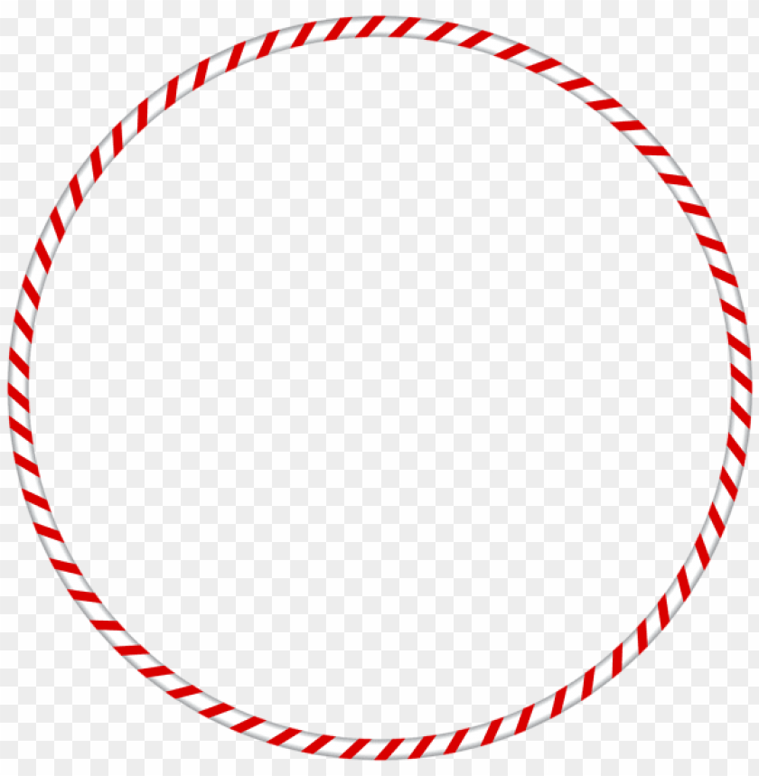 free PNG transparent library christmas png candy cane spearmint - christmas frame round PNG image with transparent background PNG images transparent