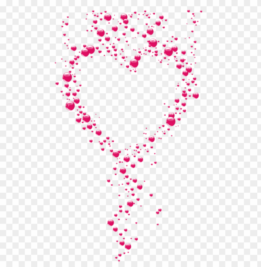 free PNG transparent pink bubble heart png - Free PNG Images PNG images transparent