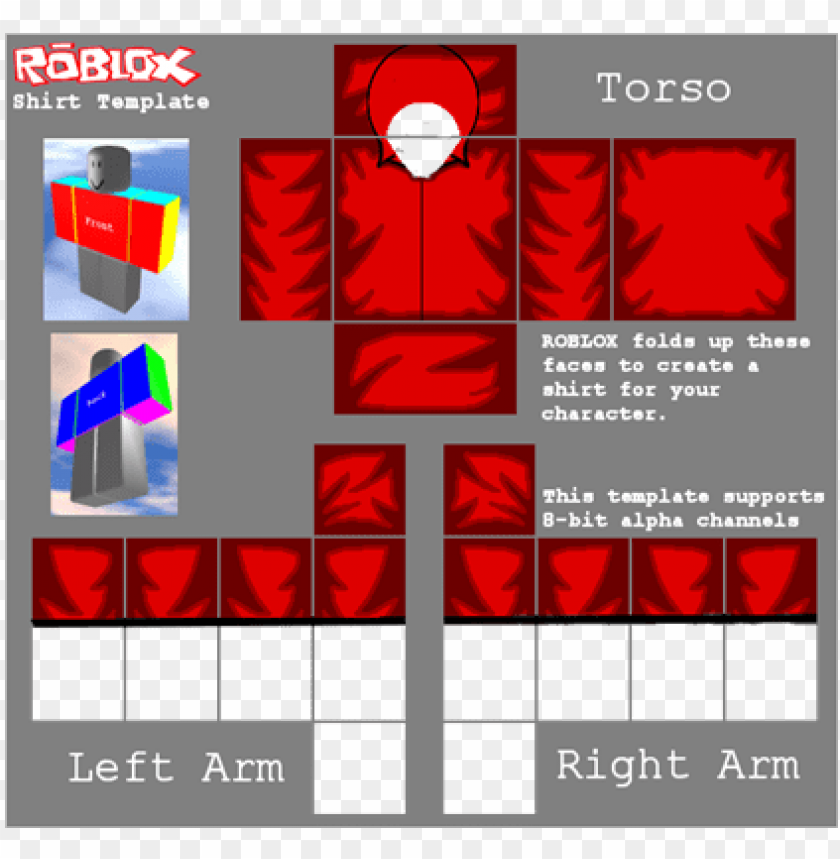 Template Shirts Roblox Png Transparent Roblox Shirt Template Roblox Police Uniform Template Png Image With Transparent Background Toppng