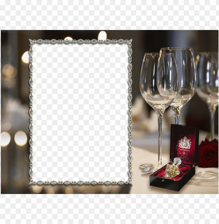 free PNG transparent romantic frame background best stock photos PNG images transparent