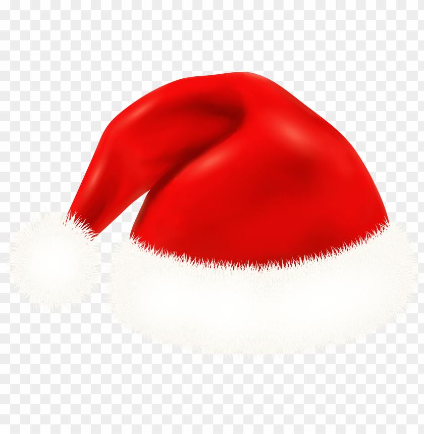 free PNG transparent santa claus hat PNG image with transparent background PNG images transparent