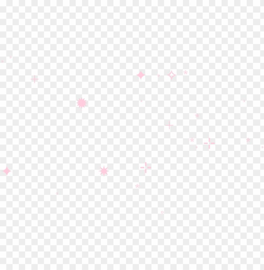 free PNG transparent stars tumblr - pink sparkle tumblr transparent PNG image with transparent background PNG images transparent