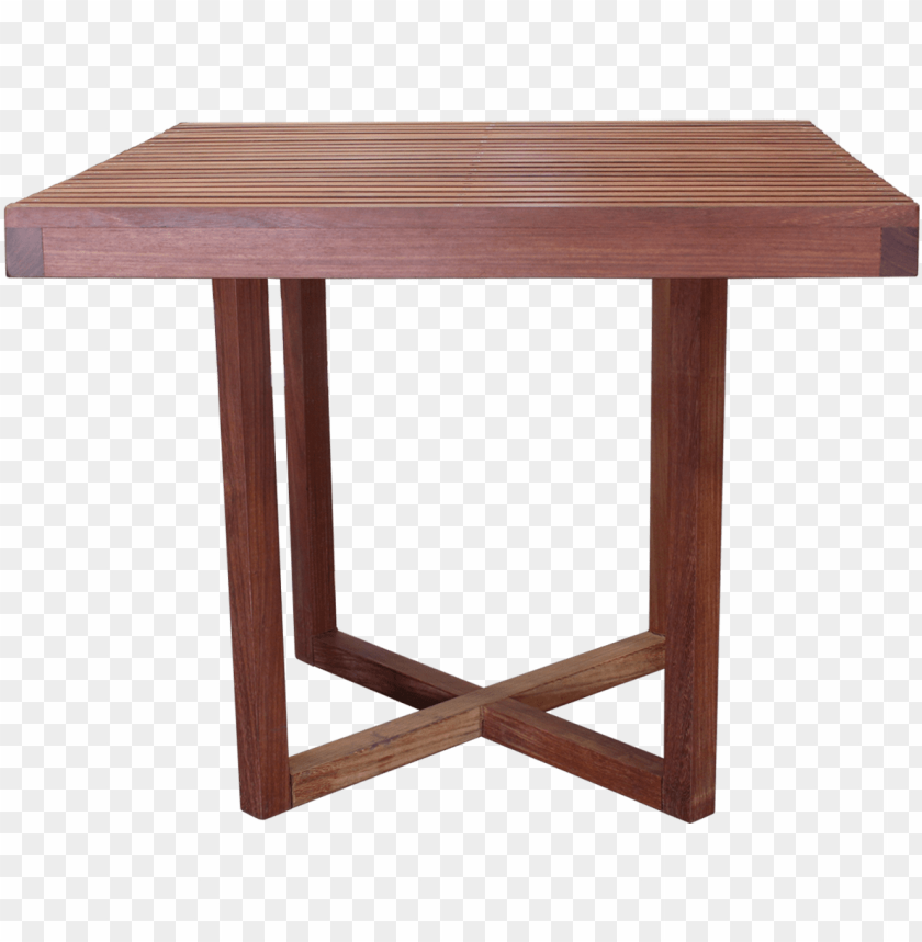 free PNG transparent table square - wood square table PNG image with transparent background PNG images transparent
